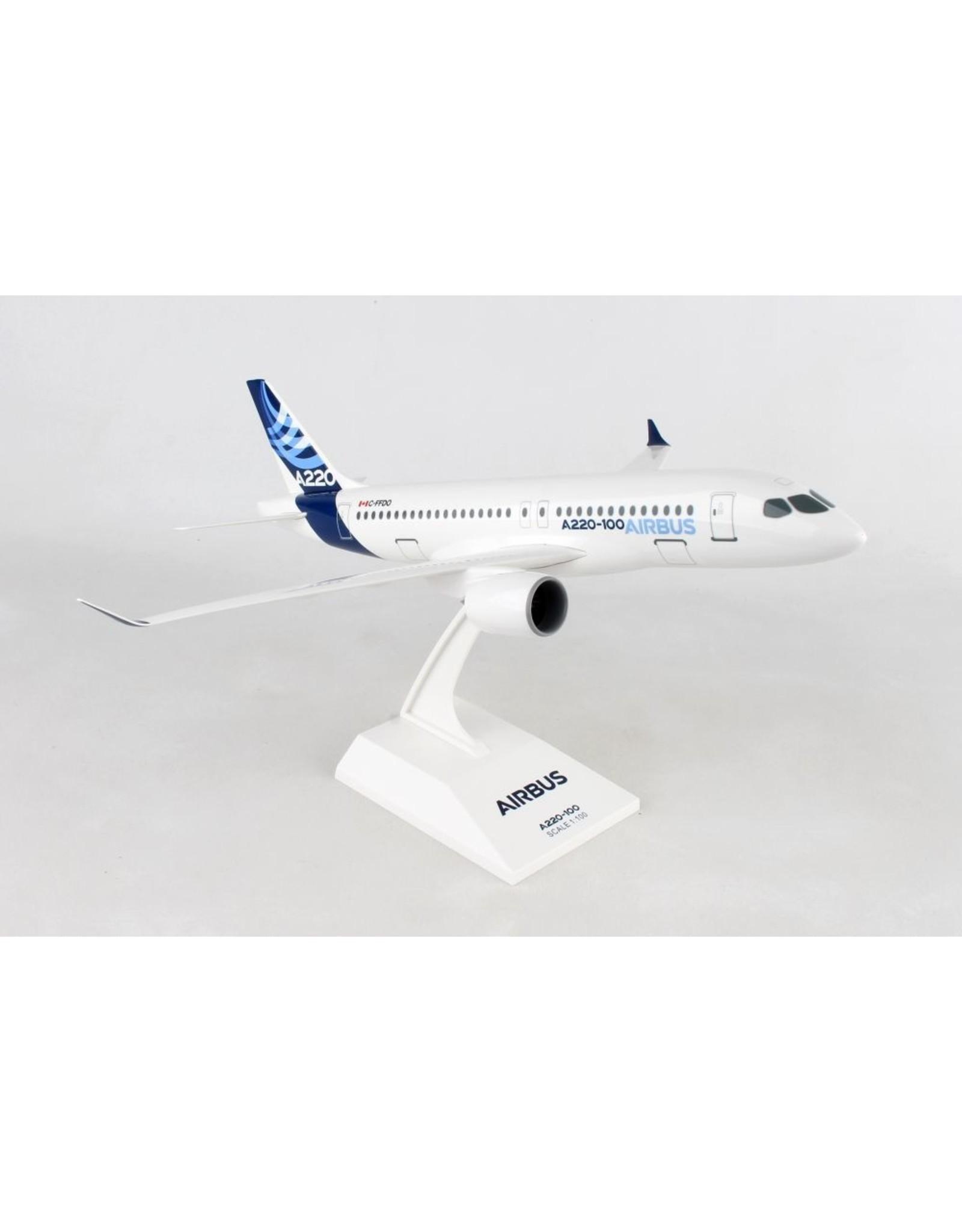 Skymarks Skymarks Airbus house A220-100