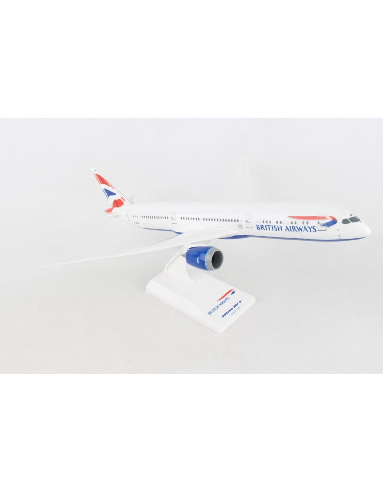 Skymarks Skymarks British 787-9