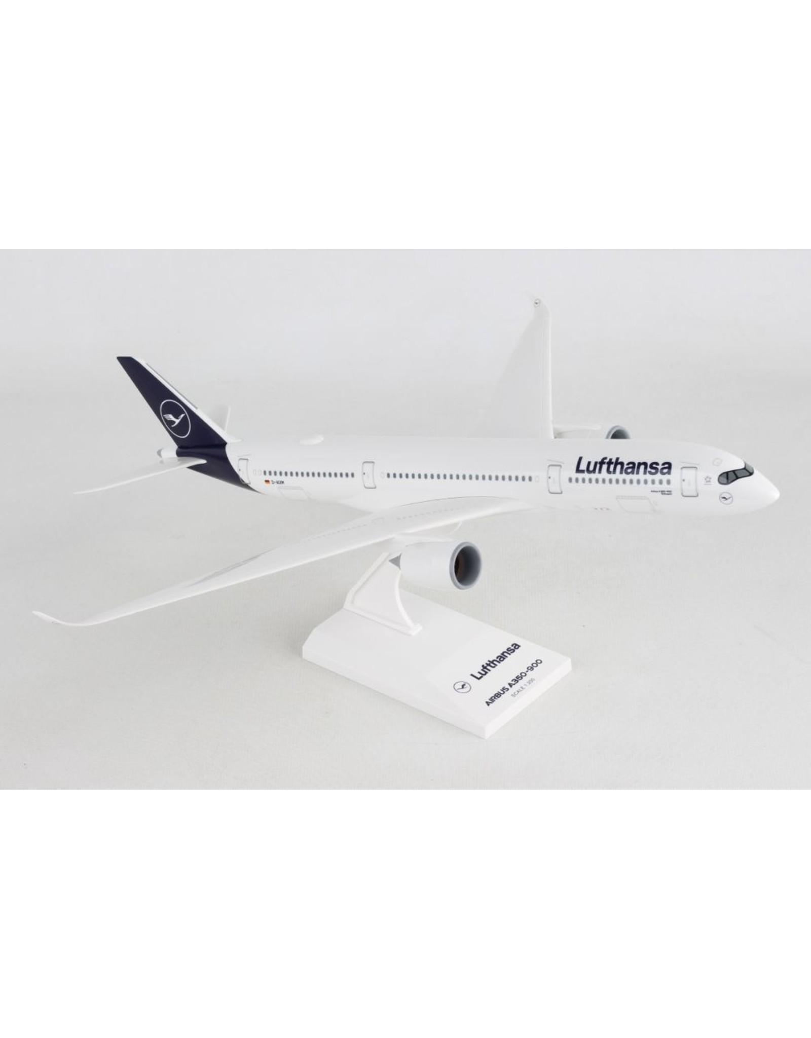 Skymarks Skymarks Lufthansa A350-900 new
