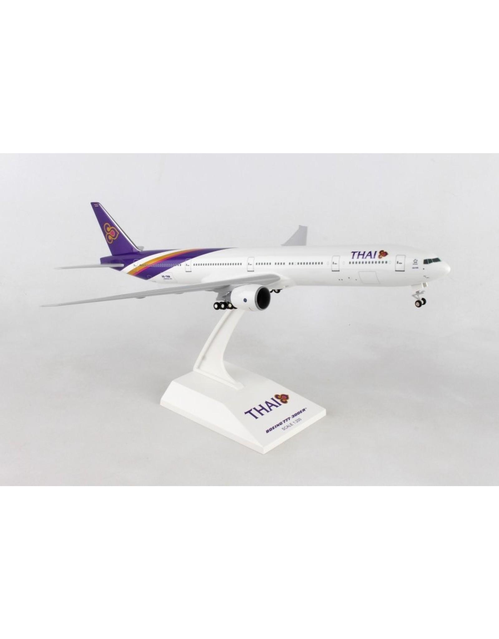 Skymarks Skymarks Thai 777-300ER