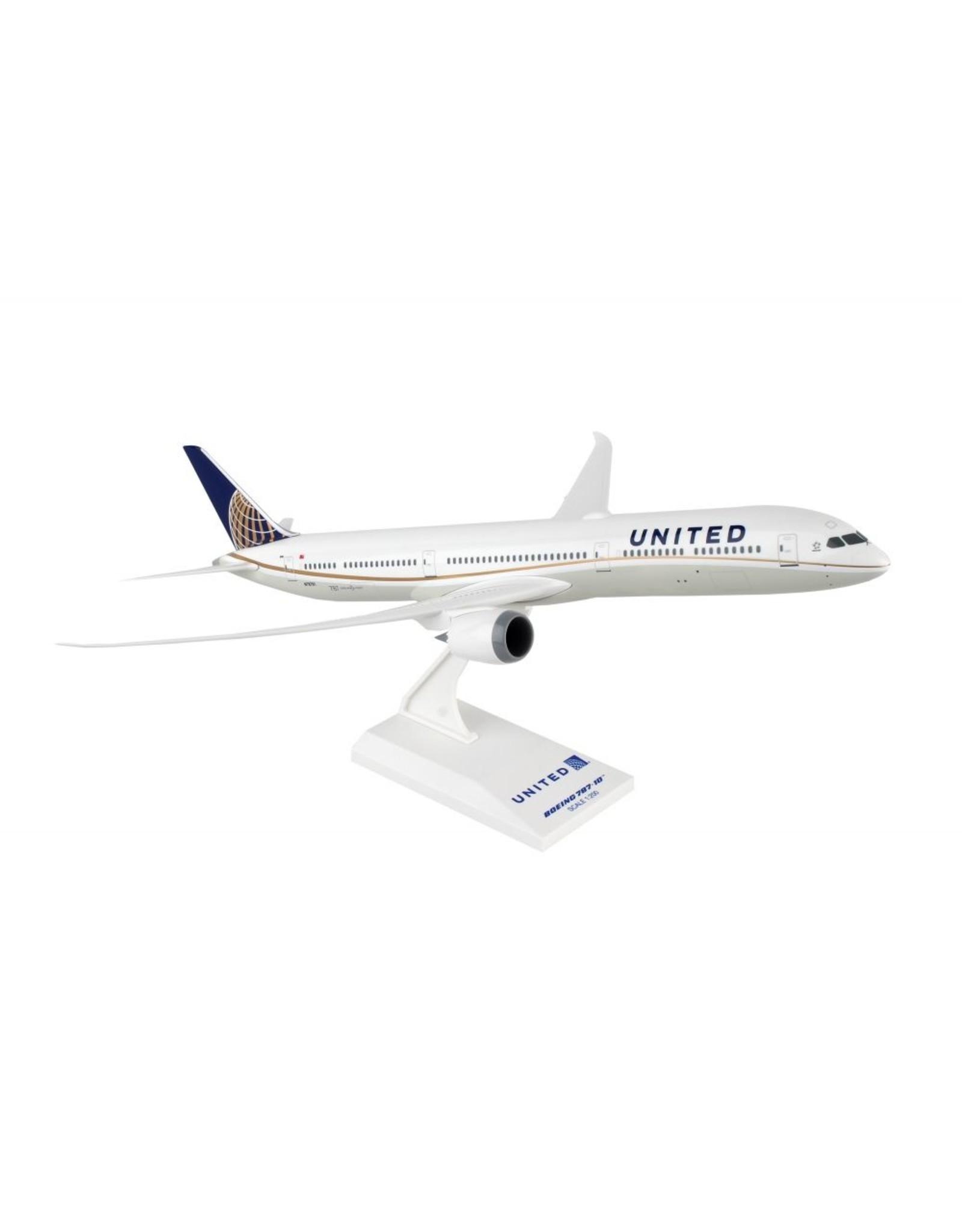 Skymarks Skymarks United 787-10