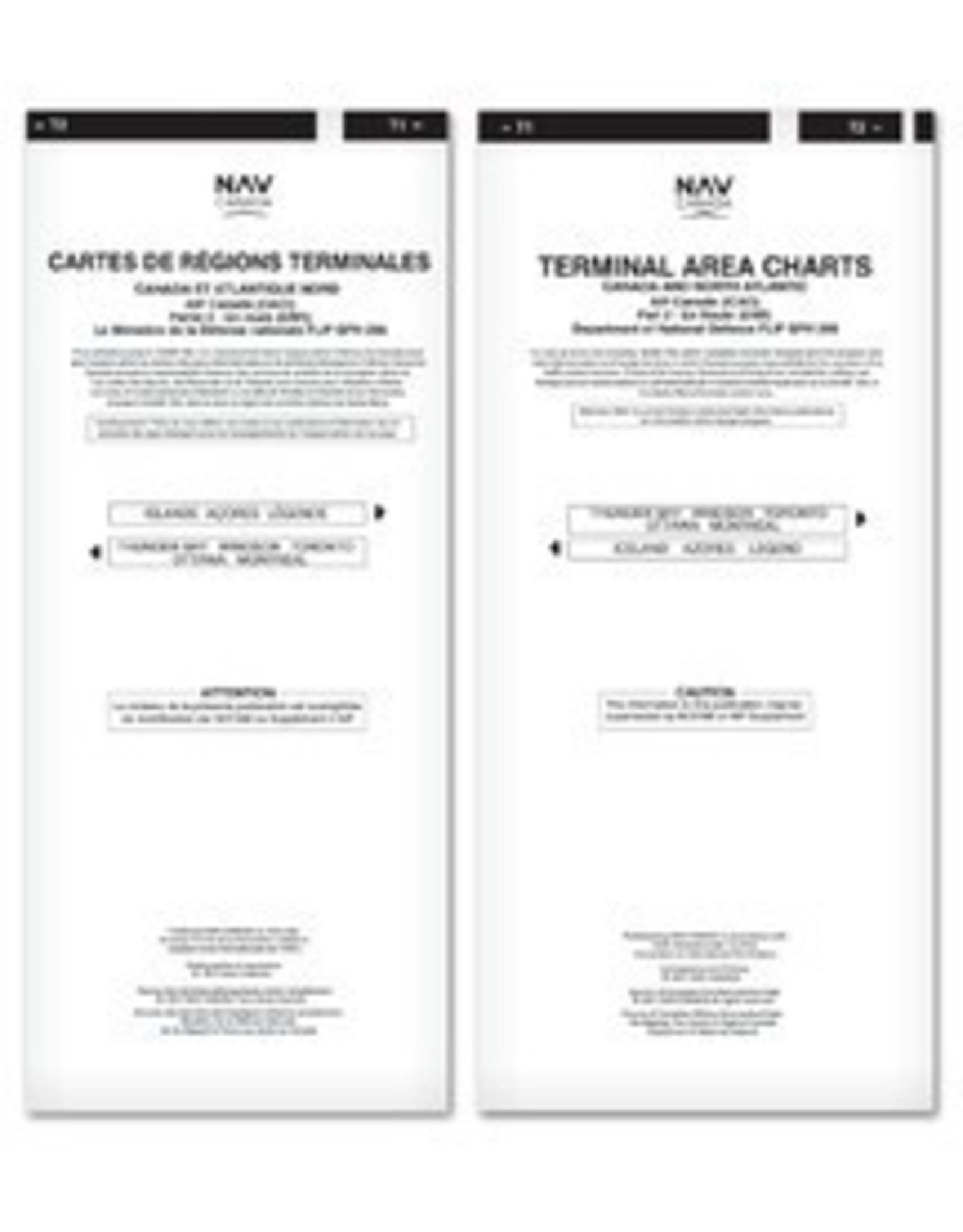 T 1/2 IFR Terminal Area Chart - Apr 22, 21 to Jun 17, 21