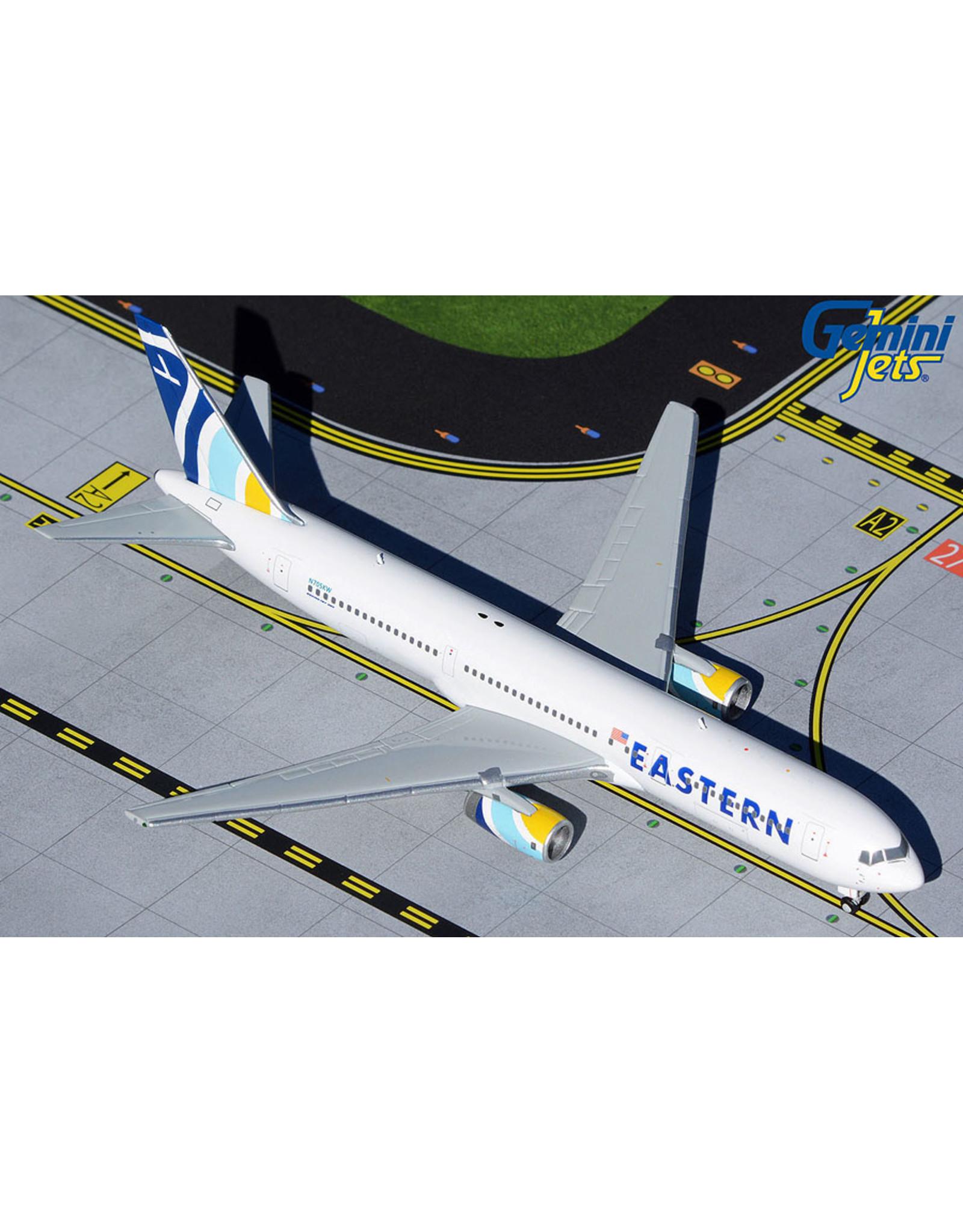 Gemini Gem4 Eastern 767-300ER N705KW