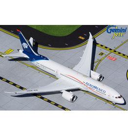 Gemini Gem4 Aeromexico 787-9 XA-ADH
