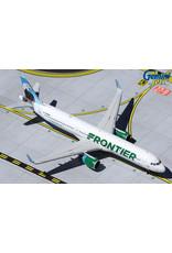 Gemini Gem4 Frontier A321 Steve the Eagle