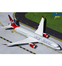 Gemini Gem2 Virgin Atlantic 787-9 G-VZIG