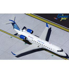 Gemini Gem2 United Express CRJ-200LR N246PS