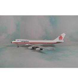 Phoenix PH4 Cargolux 747-400F retro