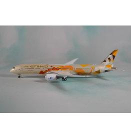 Phoenix PH4 Etihad 787-9 Choose China A6-BLF