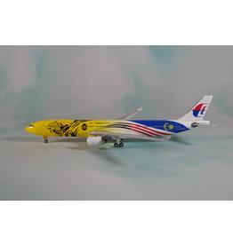Phoenix PH4 Malaysia A330-300 Harimau Malaya