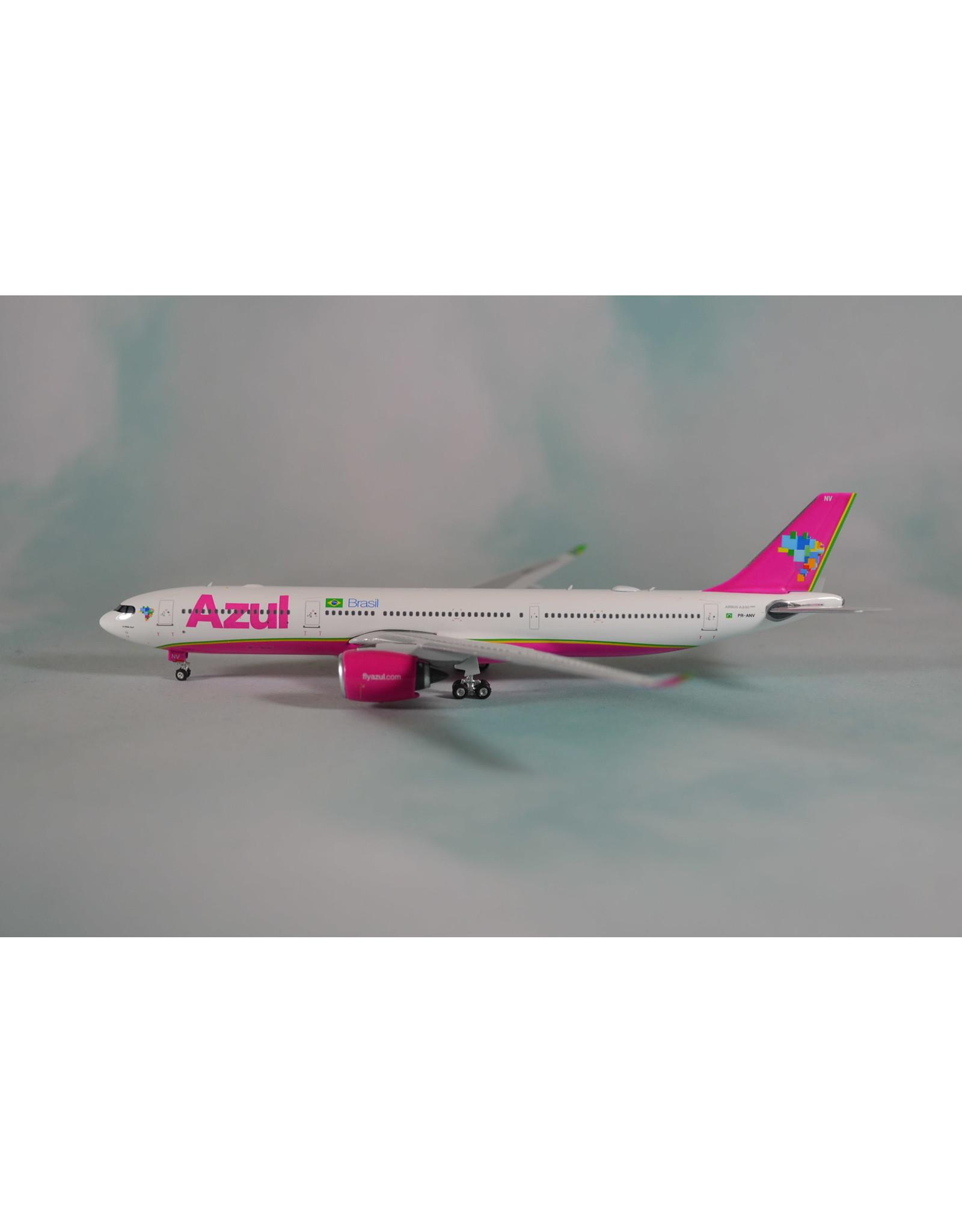 Phoenix PH4 Azul A330-900neo pink PR-ANV