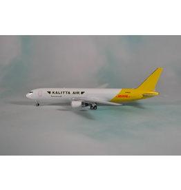 Phoenix PH4 Kalitta (DHL) 767-300ER N760CK