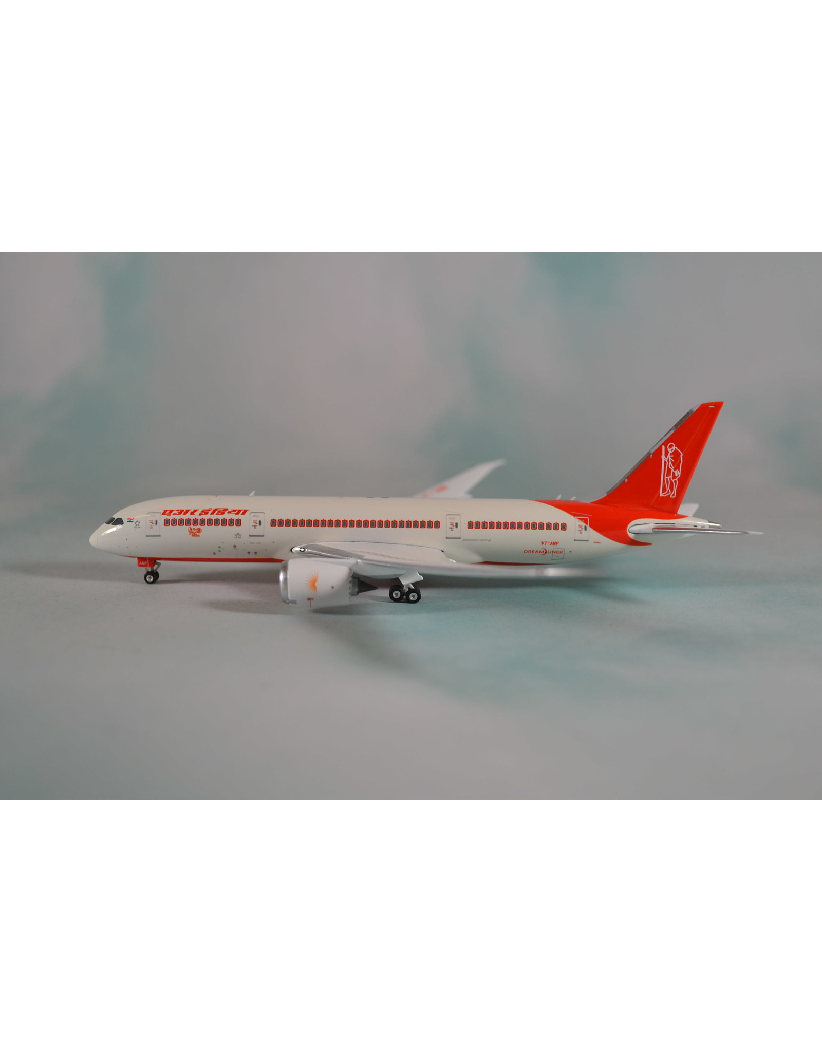 Phoenix PH4 Air India 787-8 Ghandi VT-ANP