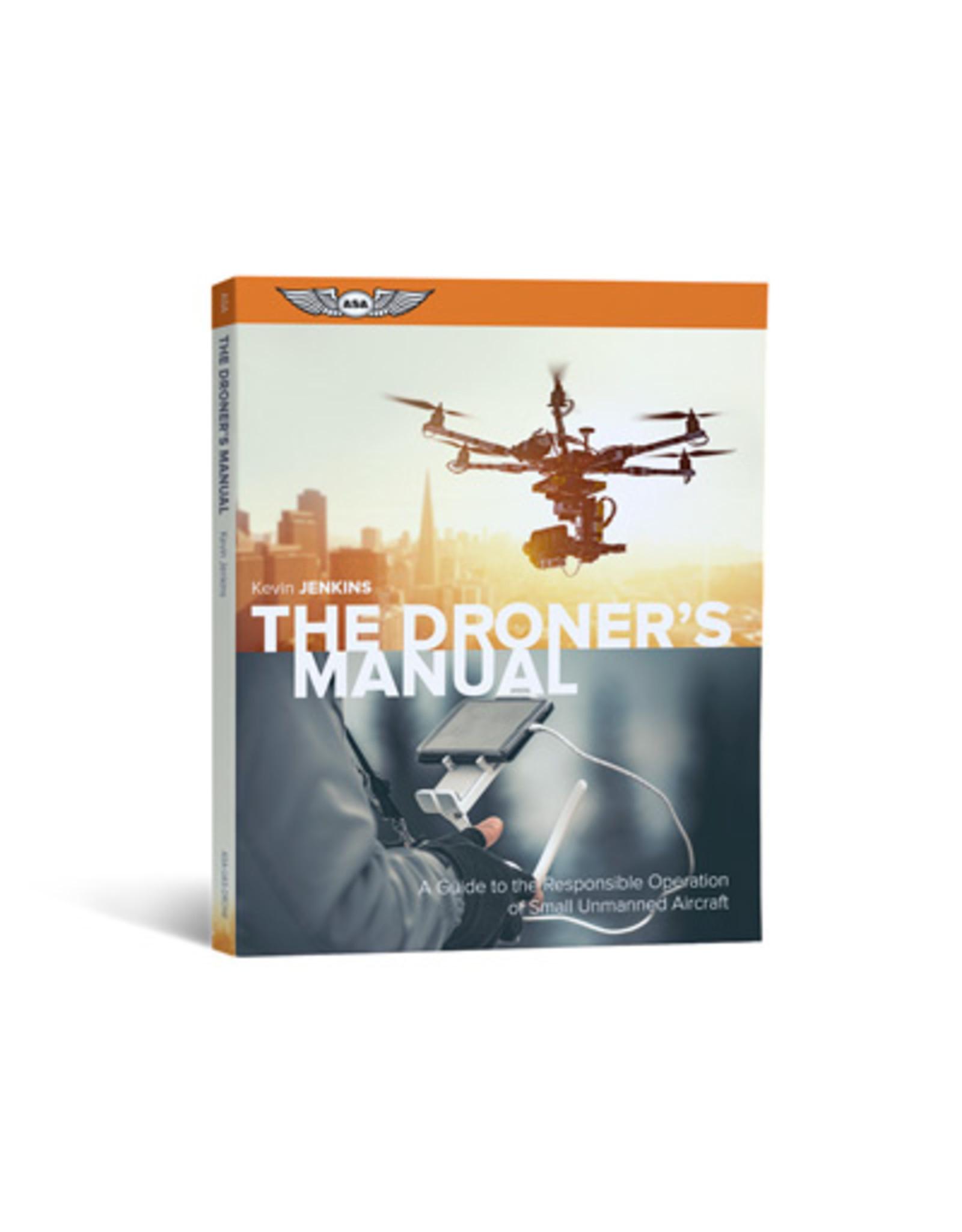ASA Droner's Manual