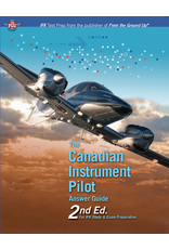 Canadian Instrument Pilot Answer Guide 2nd Ed.