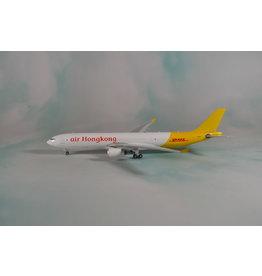 Phoenix PH4 Air Hong Kong-DHL A330-300F B-LDO