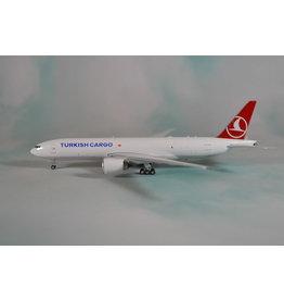Phoenix PH4 Turkish Cargo 777F TC-LJN