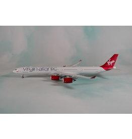 Phoenix PH4 Virgin Atlantic A340-600 G-VRED
