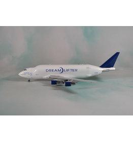 JC Wings JC4 747-400LCF Dreamlifter N780BA