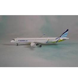 JC Wings JC4 Air Busan A321neo HL8394