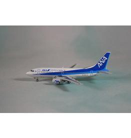 JC Wings JC4 ANA Wings 737-500 JA306K Farewell