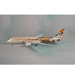 JC Wings JC4 Etihad 787-9 A6-BLH Choose Italy