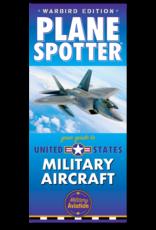 Plane Spotter - Military