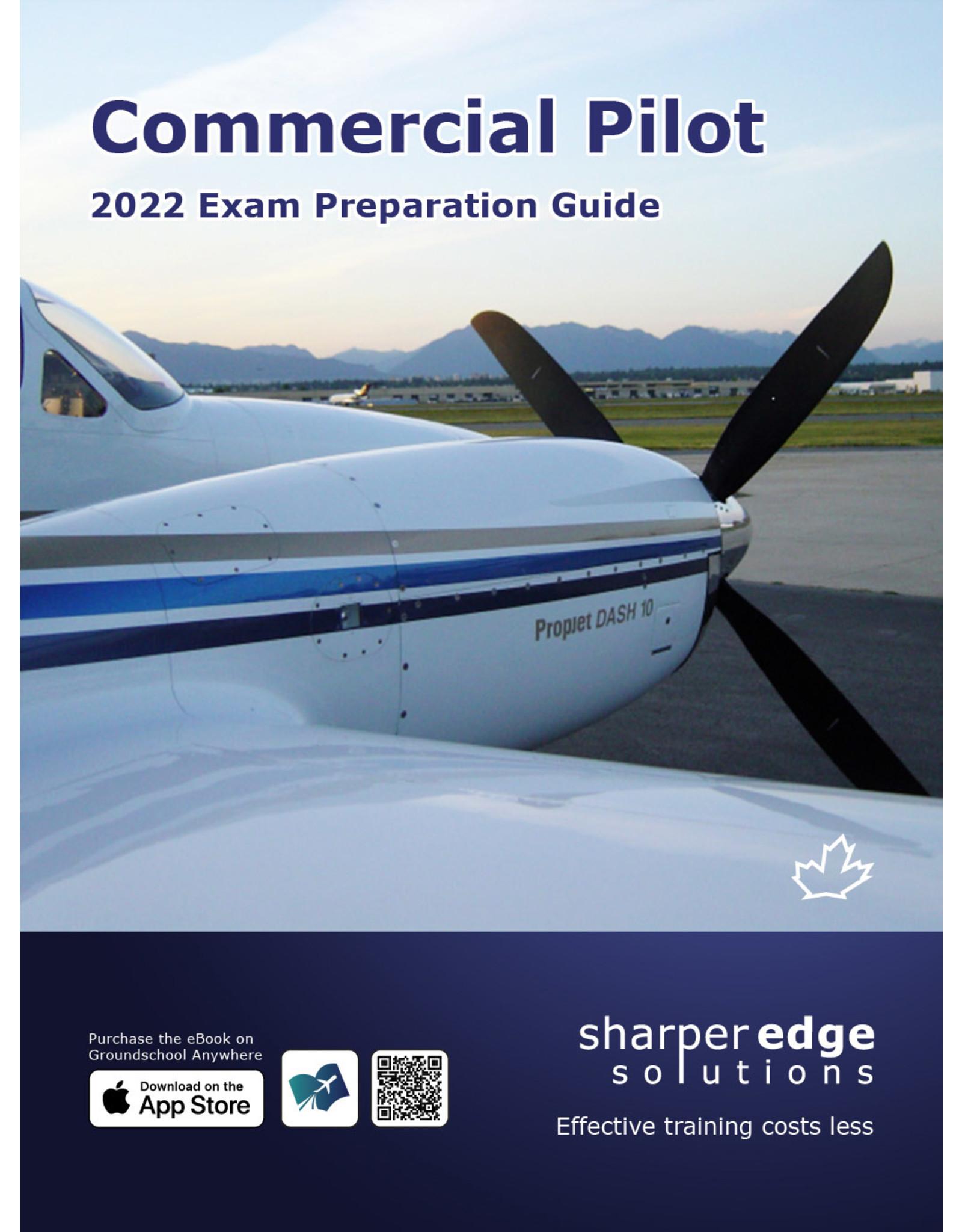 Sharper Edge Sharper Edge Commercial Prep 2022