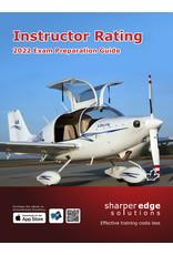 Sharper Edge Sharper Edge Instructor Prep 2022