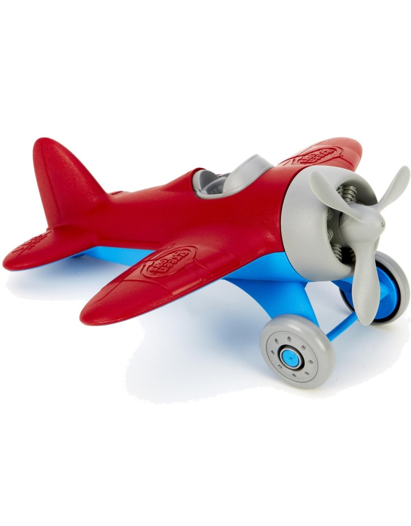 Green Toys GT Airplane