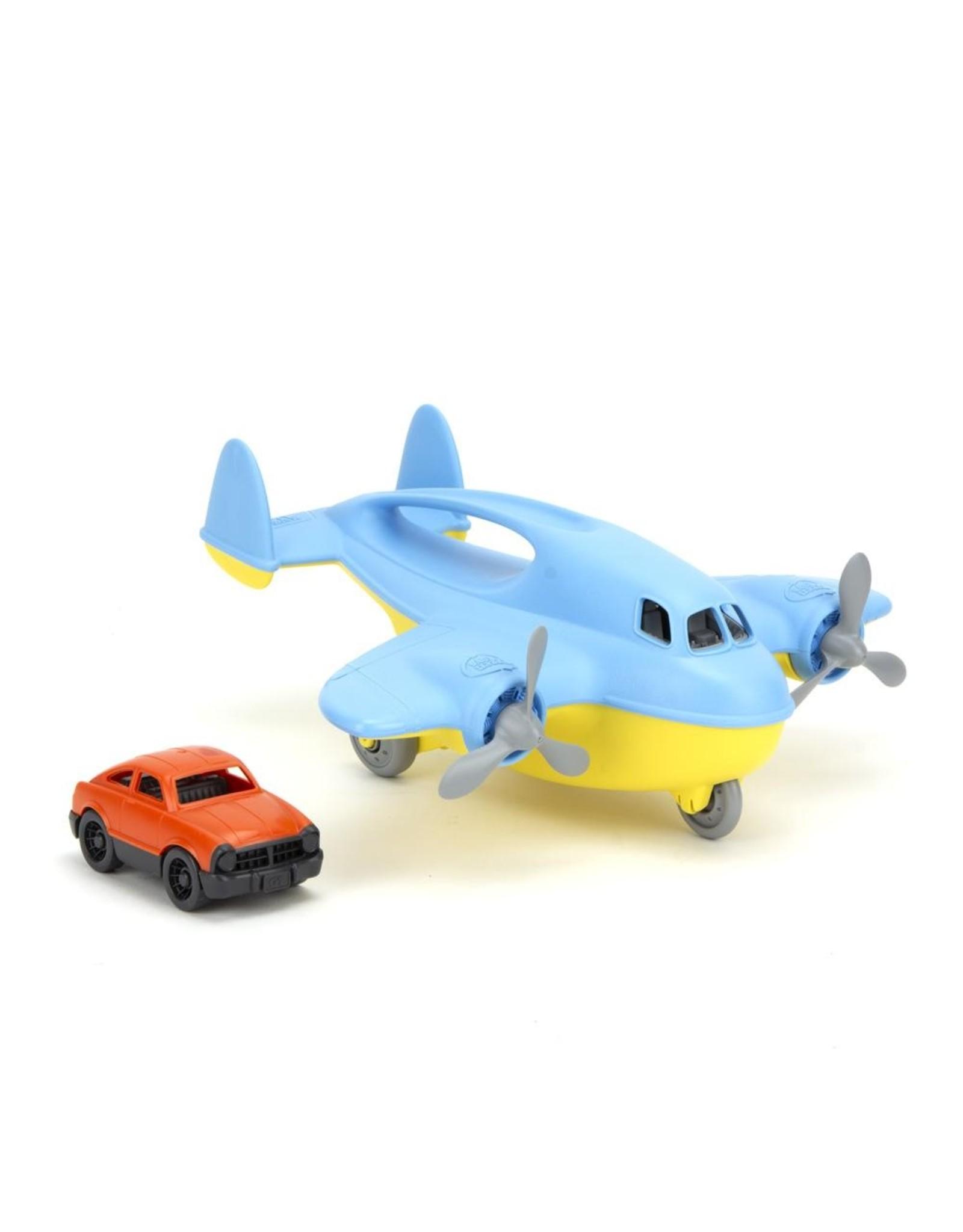 Green Toys GT Cargo Plane