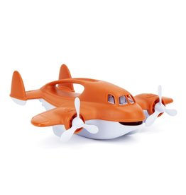 Green Toys GT Fire Plane