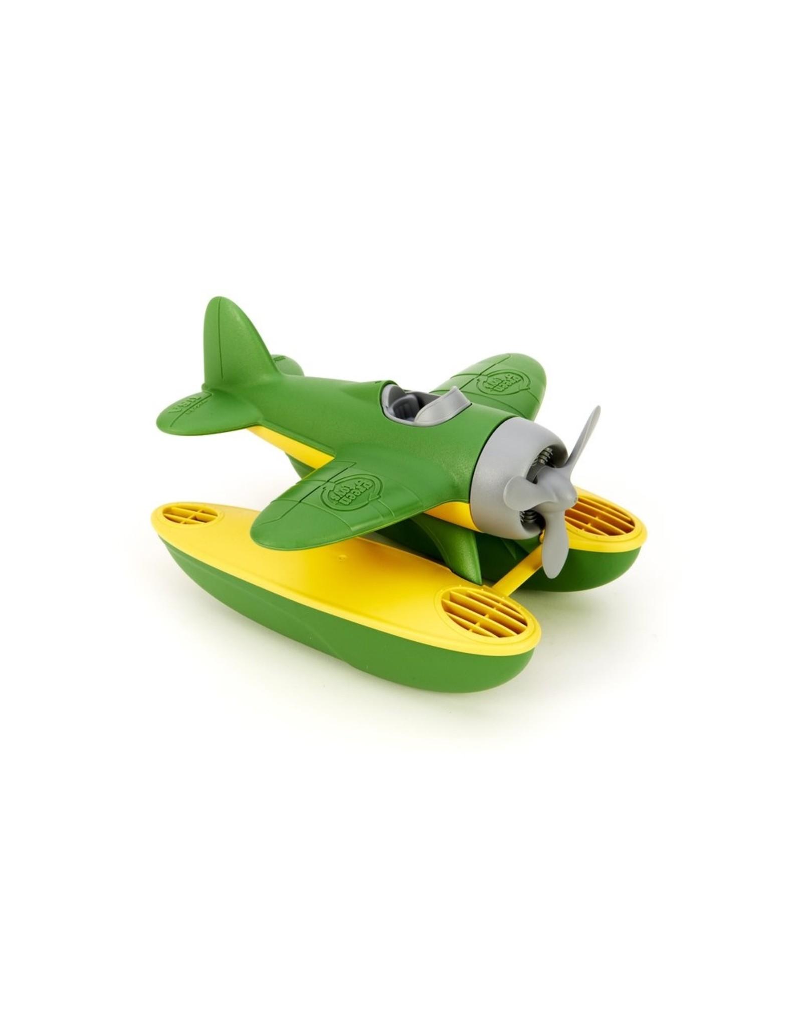 Green Toys GT Seaplane floats