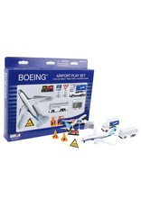Playset Boeing Commercial