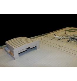 Gemini Gem4 Widebody Hangar (2nd)