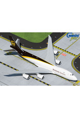 Gemini Gem4 UPS 747-8F N607UP