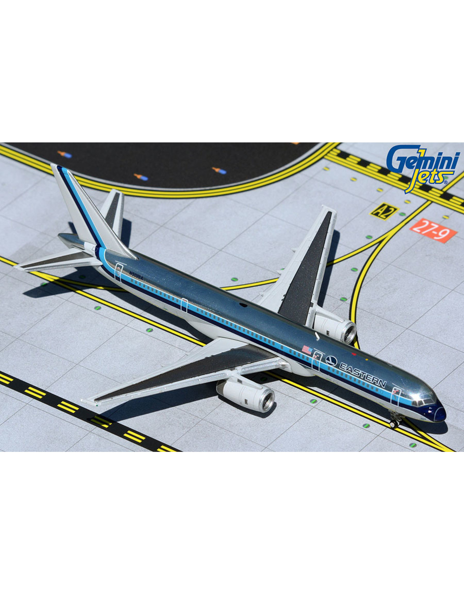 Gemini Gem4 Eastern 757-200 N502EA