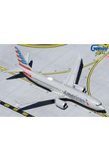 Gemini Gem4 American 737max8 N324RN