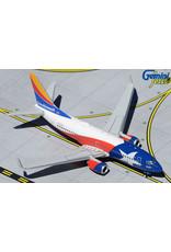 Gemini Gem4 Southwest 737-700 N931WN Lone Star One