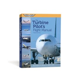 ASA Turbine Pilot's Flight Manual 3rd Edition