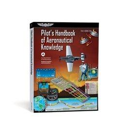 ASA ASA Pilots Handbook Aeronautical Knowledge