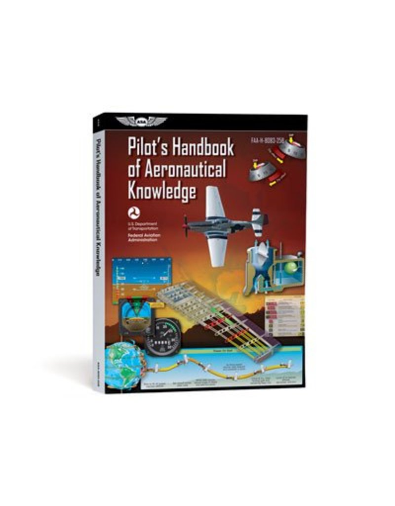 ASA Pilots Handbook Aeronautical Knowledge