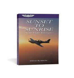 ASA ASA Sunset to Sunrise - Discontinued