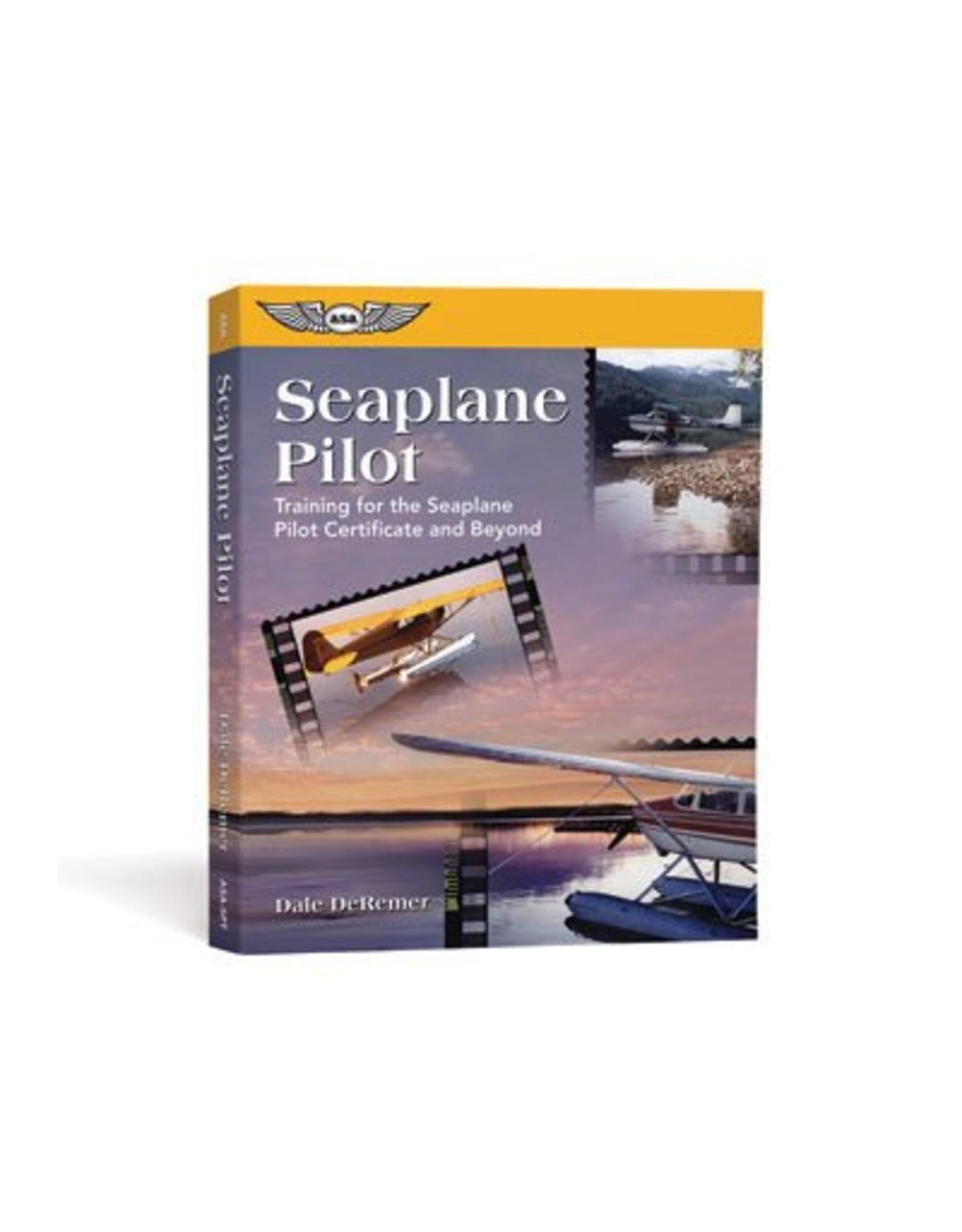 ASA ASA Seaplane Pilot