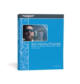 ASA ASA Say Again Please 5th Ed.