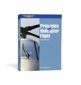 ASA ASA Principles of Helicopter Flight 2nd