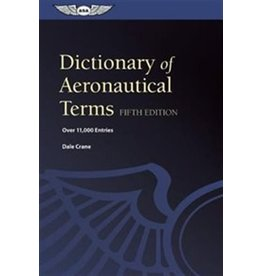 ASA ASA Dictionary of Aeronautical Terms 5th ed