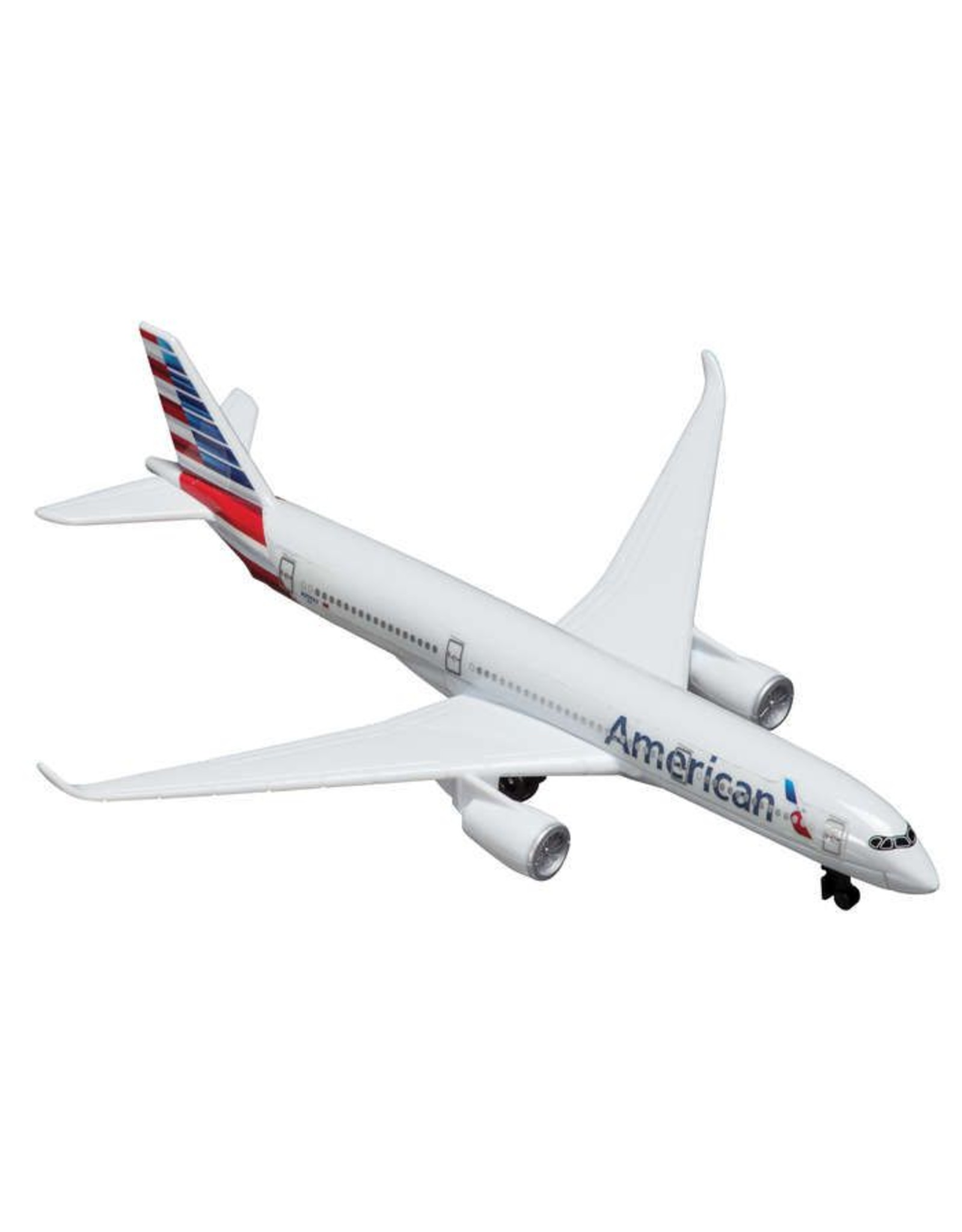 American A350 Single Plane - DISCONTINUED