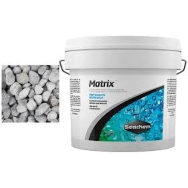 Seachem Seachem Matrix 4 litre