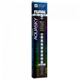 Fluval AQUASKY BLUETOOTH LED, 18 W, 61-91 CM